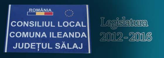 CL Legislatura 2012