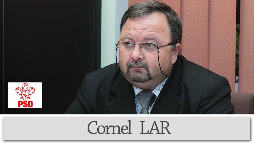 Consiliul Local Ileanda-Cornel LAR-consilier local