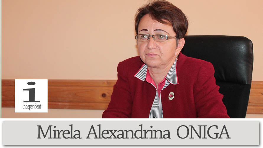 Consiliul Local Ileanda-Mirela Alexandrina ONIGA-consilier local