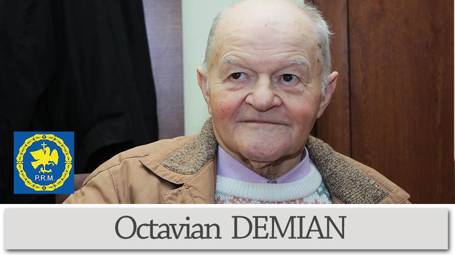 Consiliul Local Ileanda-Octavian DEMIAN-consilier local