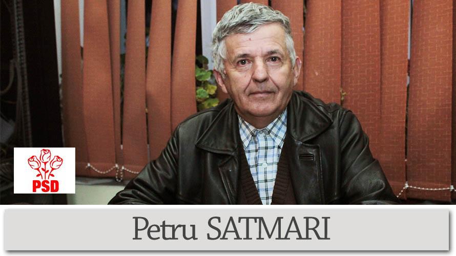 Consiliul Local Ileanda-Petru SATMARI-consilier local