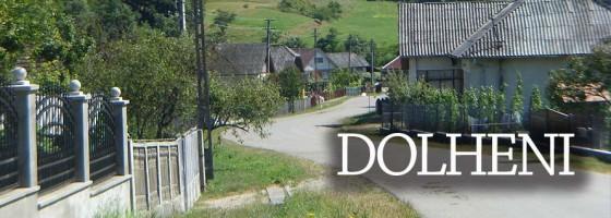 Dolheni-Salaj