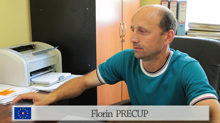 Florin PRECUP