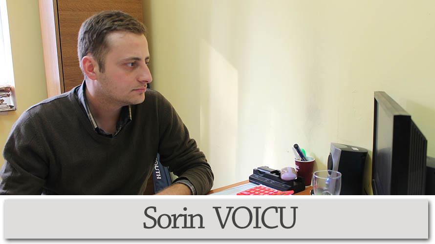 Sorin VOICU