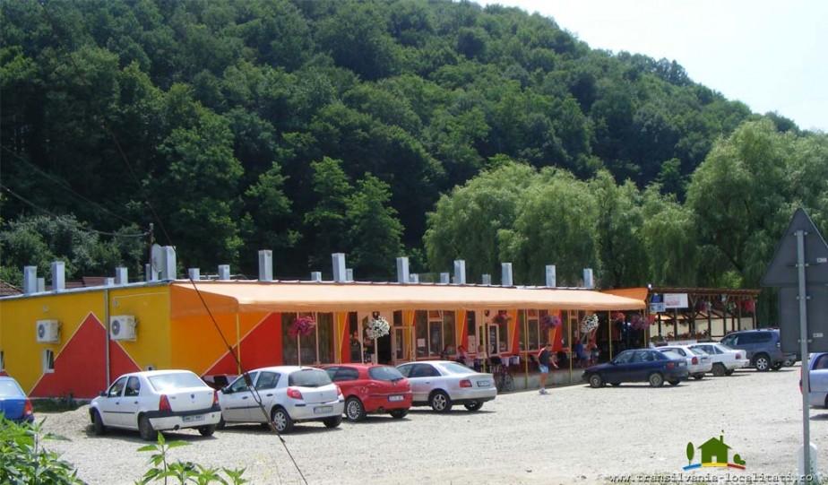 Ileanda-Restaurantul Alex