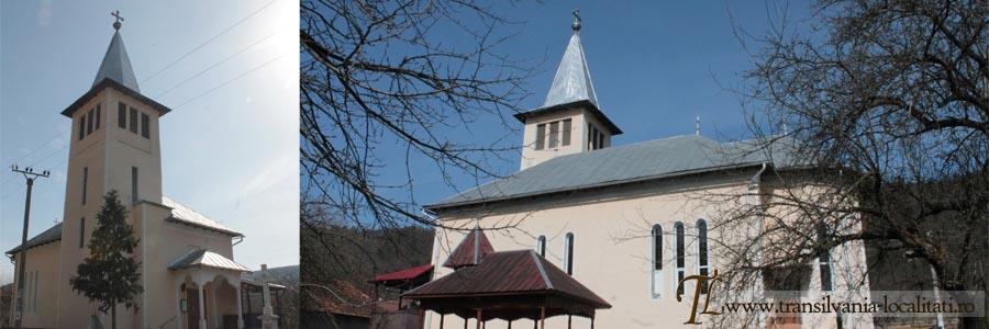Ileanda-Biserica Ortodoxa