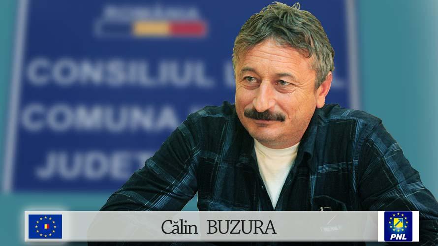 BUZURA CALIN
