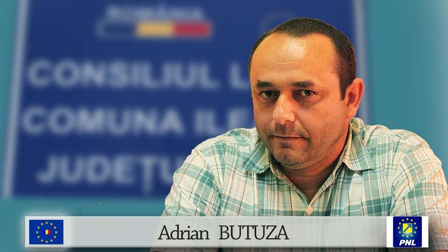 Butuza Adrian