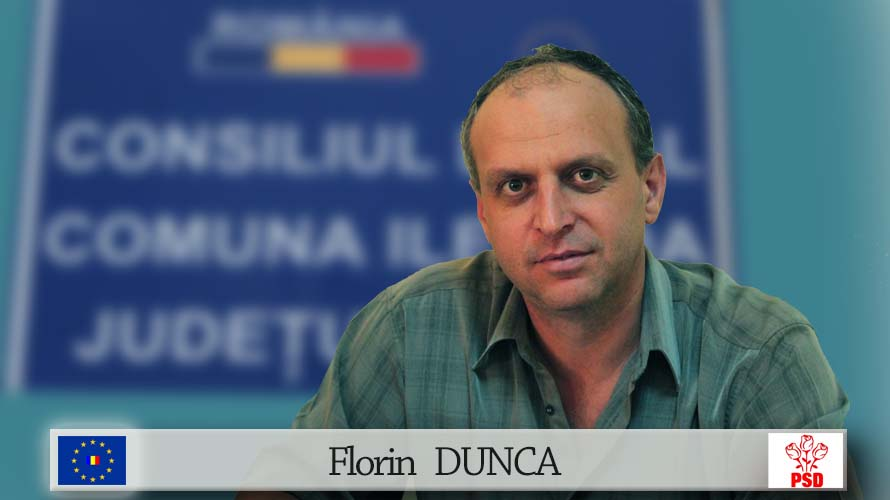 Dunca Florin