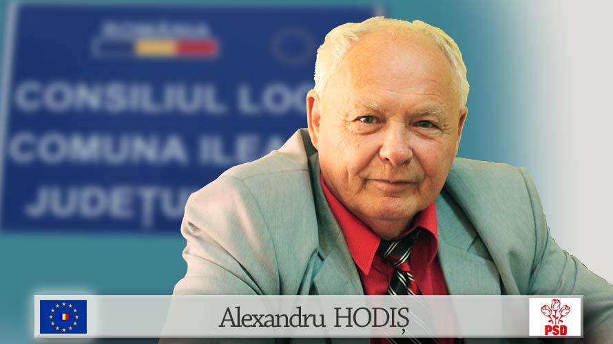 Hodis Alexandru