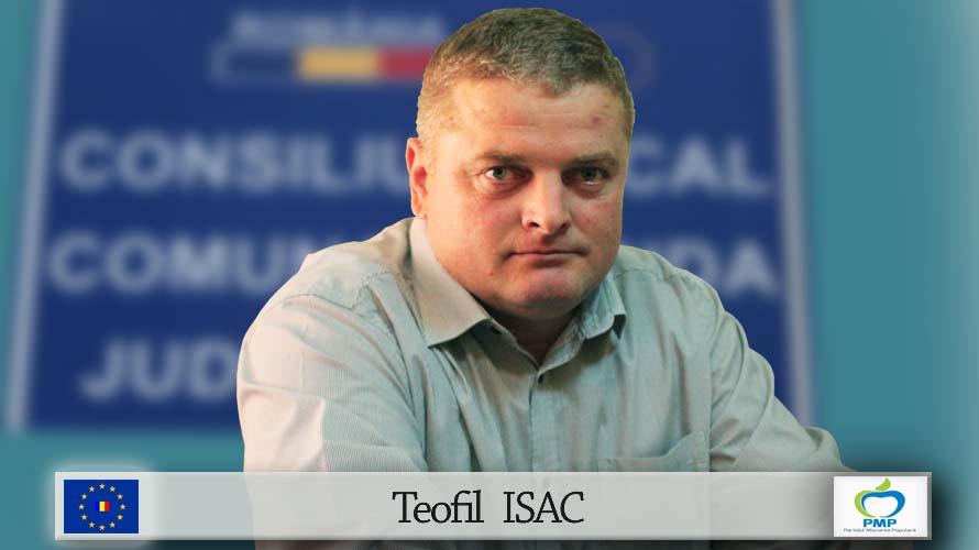 Isac Teofil