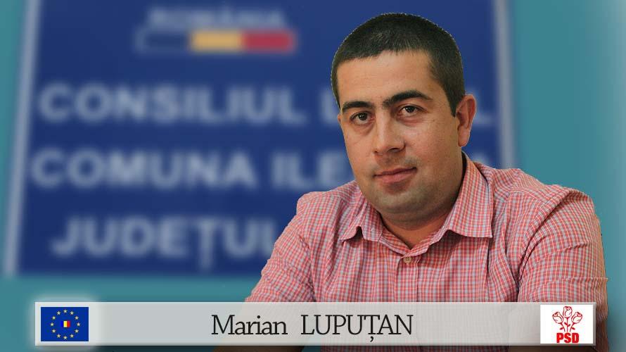 LUPUTAN Marian