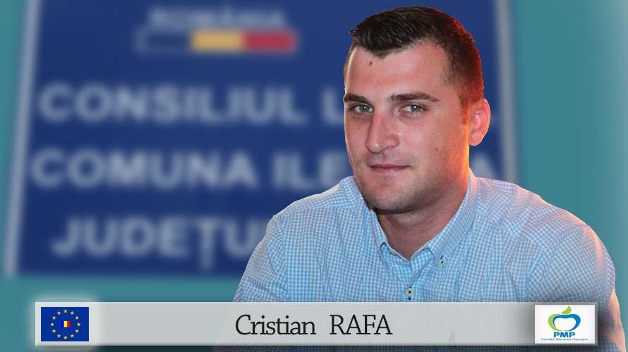 Rafa Cristian