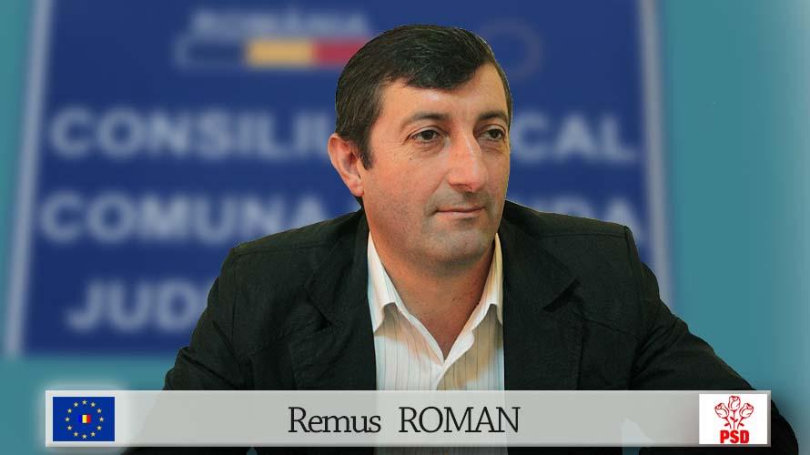 Roman Remus