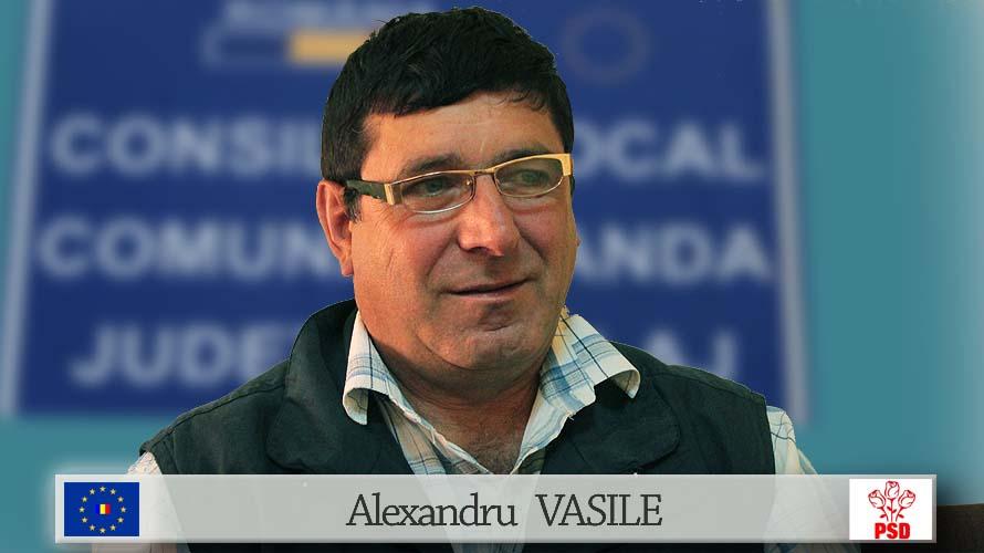 Vasile Alexandru