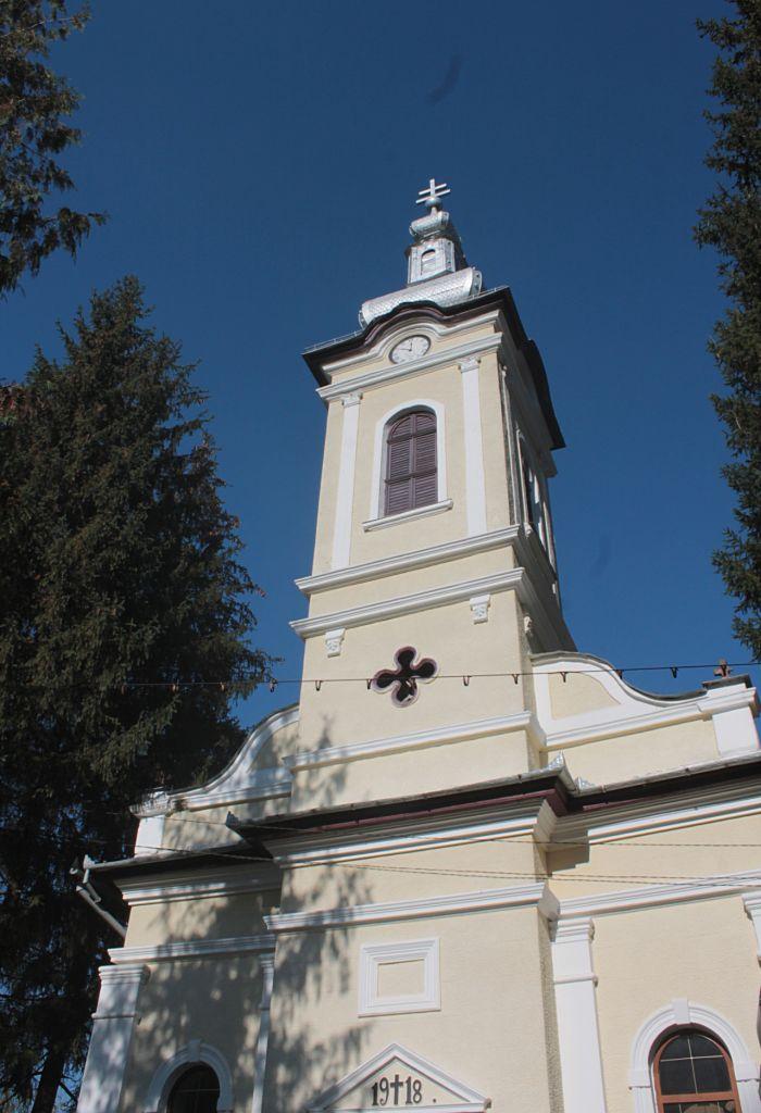 Ileanda-Biserica greco-catolica